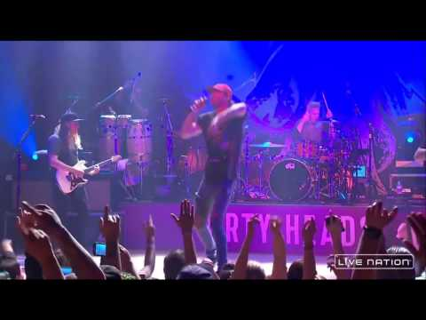 Dirty Heads - Live in Cleveland (10/30/16)