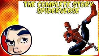 SpiderVerse - The Complete Story thumbnail