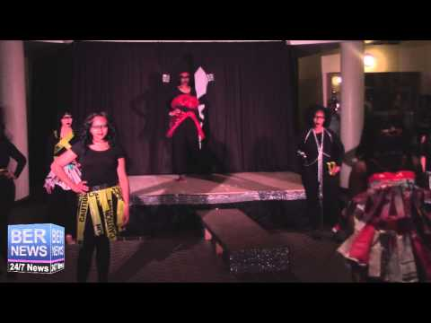 Scene 5 CedarBridge Spritz Hair Show, January 31 2015
