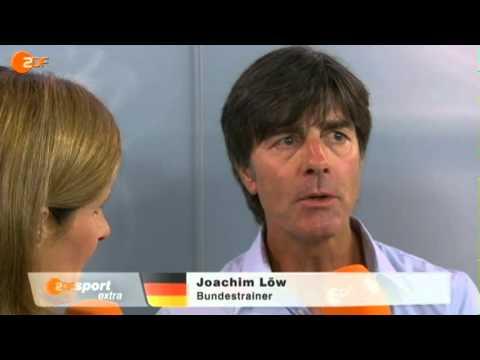 Joachim Löw Interview