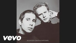 Simon & Garfunkel - Mrs. Robinson (Audio)