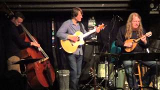 Austin Weyand Acoustic Band -