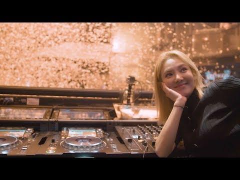 2018 HYO 'Punk Right Now' Korea Club Tour Sketch Film
