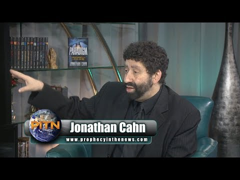 Jonathan Cahn - The Paradigm