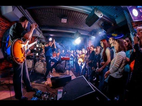Свидание - Парфюм (live, 5.11.2019, Саратов, Machine Head Club)