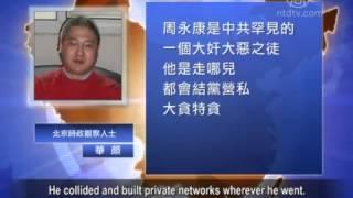 Liu Han's Execution Shocked the Jiang Zemin Team