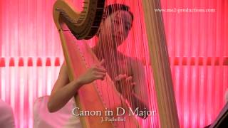 ME2 Demo: Harp & String Ensemble (Canon in D)