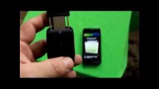 Навушники Gemix BH 02 Bluetooth налаштування зі смартфоном