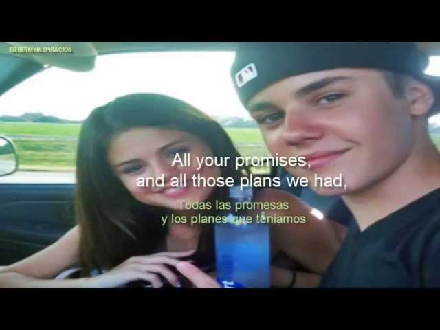 Love Will Remember - Selena Gomez {lyrics - español}