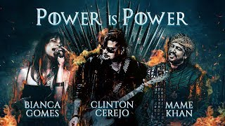 Power Is Power - SZA, The Weeknd, Travis Scott | Mame Khan | Clinton Cerejo | Bianca Gomes
