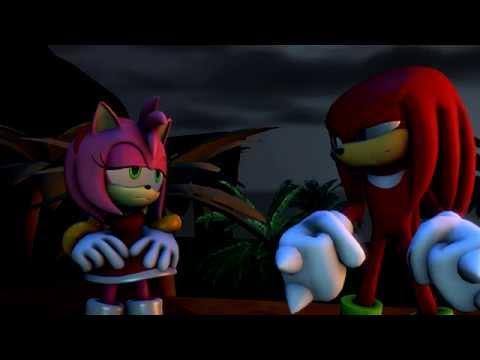 Sonic Prologue Film