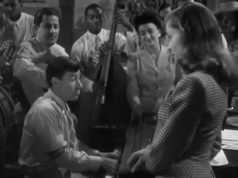 Am I Blue (1944) Hoagy Carmichael