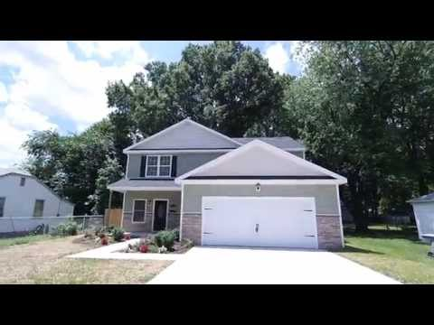 New construction homes near Langley Air Force Base Fort Eustis Hampton Virginia Real Estate
