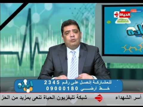 العيادة - د.أحمد خيري مقلد  - igg , igm فيروس -  The Clinic