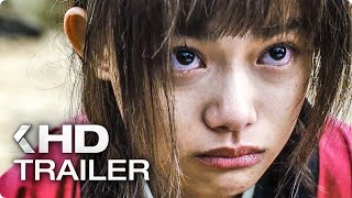 BLADE OF THE IMMORTAL Red Band Trailer (2017)