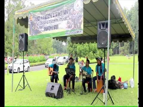 Kidung Kasmaran (Cover Song) Simantri Bali