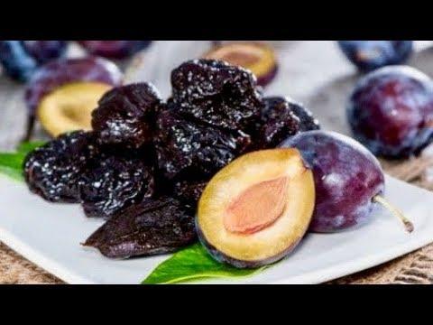 5 Amazing Health Benefits Of Prunes