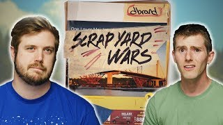 Scrapyard Wars 7 Pt 1   NO  NTERNET