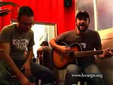 #37 Karkwa - L'épaule froide (Acoustic Session)