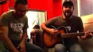 #37 Karkwa - L'épaule froide (Acoustic Session)