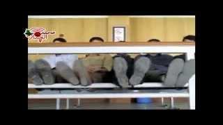 """ورزش صبح گاهی الچنار-""""varzesh sobh gahI """"alchenarTV)SPORT"""
