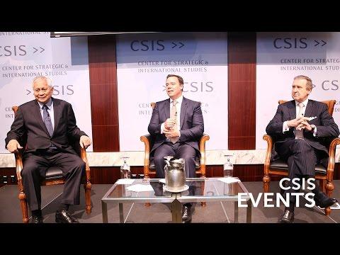 U.S.-Philippines Strategic Initiative Official Launch