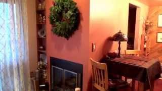 #489 США Аляска Анкоридж Делаю покупки Накрываю на стол Принимаю гостей
