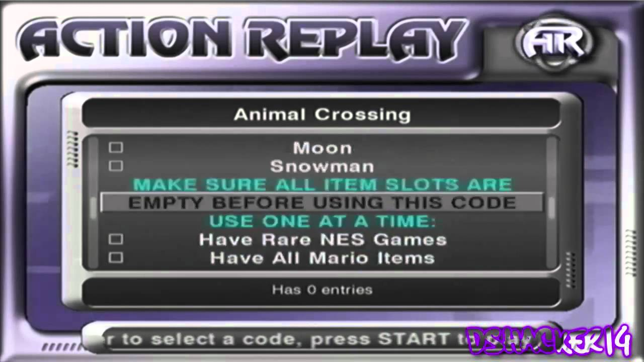 Action Replay <b>Gamecube</b> App Tutorial for Wii (<b>Cheat</b> on any <b>GC</b> game ...