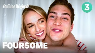 """Foursome Season 4 - Ep 3 """"Stay Linked - Get Inked"""""""