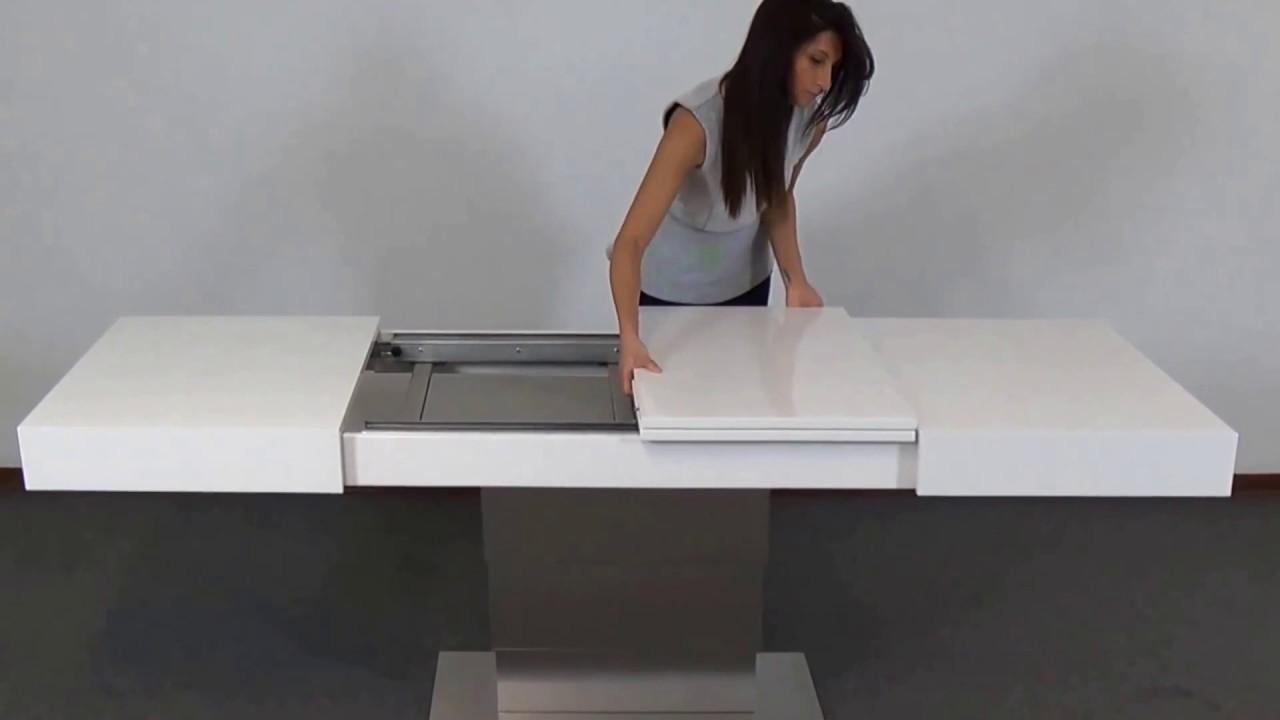 Tavoli e tavolini trasformabili salvaspazio vendita online for Tavoli online