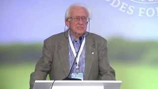 Johan Galtung: Transition From a Unipolar to a Multipolar Octagonal World