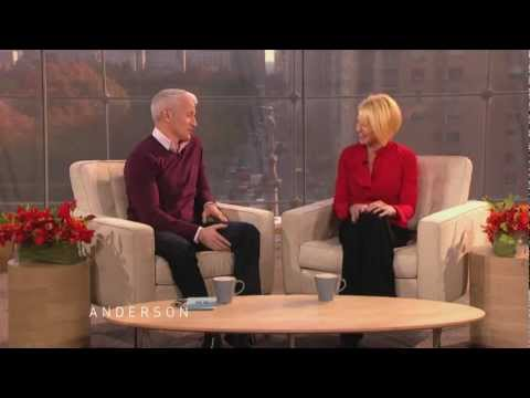 Ellen Talks About Getting Along with Ex-Husband