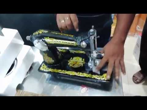 সেলাই মেশিনের দাম জানুন - Best Place To Buy Sewing Machines In BD - Singer,Butterfly Sewing Machine