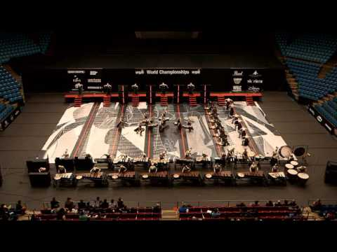 WGI Percussion World Champions PSW Ayala HS-