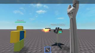 Roblox Development - Sentry Turret