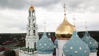 """""""Федор Иоаннович - основатель Тюмени...."""" Фильм 2"""