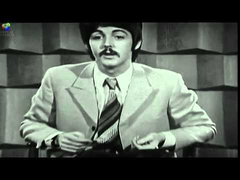 Faul McCartney First Interview 1967