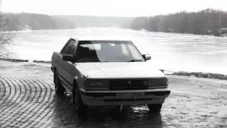 рассказ Toyota Chaser