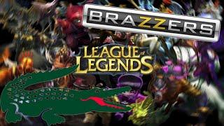 Legue of Legends - Va pa' Brazzers¡ xD