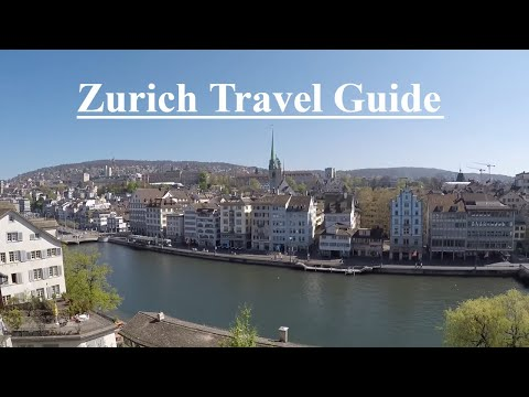 Things to do in Zurich, zurich travel guide and places to visit zurich switzerlan.