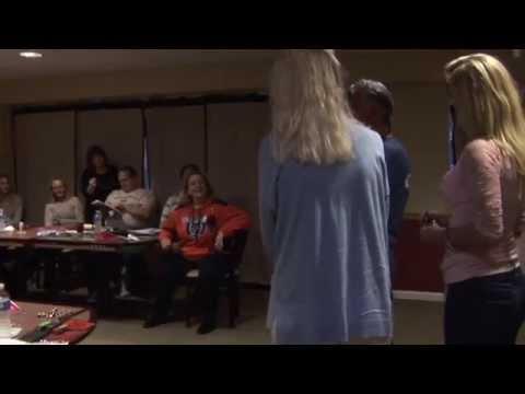 Michael Strange Foundation Wildwood Gold Star October HD 1080p