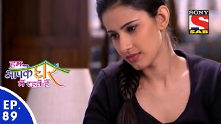 Hum Aapke Ghar Mein Rehte Hain - हम आपके घर में रहते है - Episode 89 - 11th December, 2015
