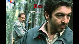 Las 10 mejores películas de Ricardo Darín