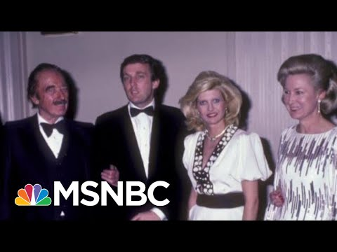 ''She Felt Morally Obligated': Friend On Mary Trump's New Book | Morning Joe | MSNBC