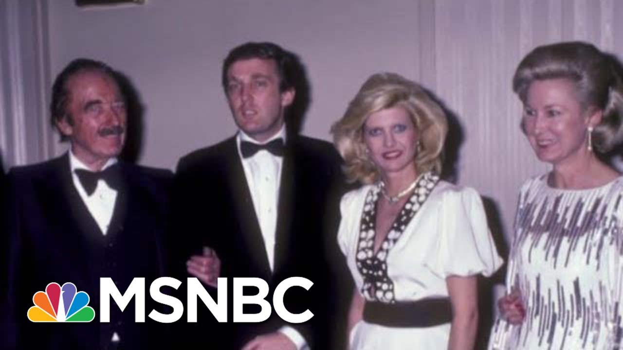 ''She Felt Morally Obligated': Friend On Mary Trump's New Book | Morning Joe | MSNBC