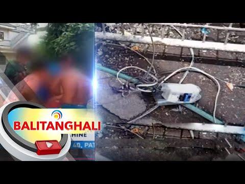 Mag-ina, patay matapos makuryente habang naglalaba gamit ang washing machine | BT