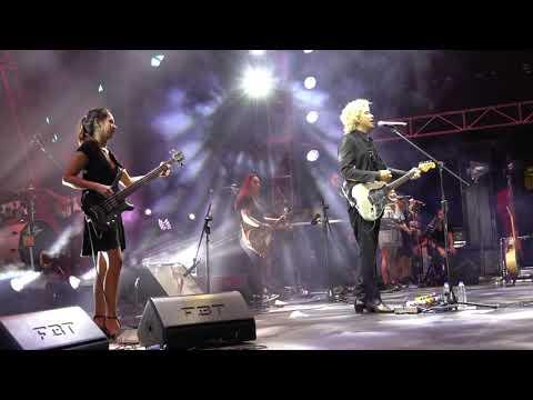 Frontrow Cares - Ely Buendia Ang Huling El Bimbo (Live)