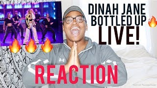 Baixar Dinah Jane ft. Ty Dolla $ign and Marc E. Bassy: Bottled Up Live on Jimmy Fallon | REACTION!