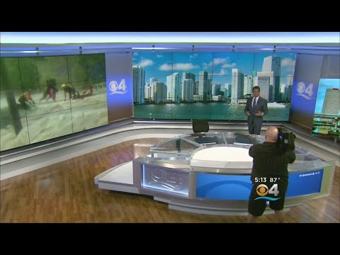CBS4 News Has A New Set, Same Commitment To Real News