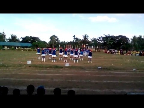 lamitan city meet Dec 2015